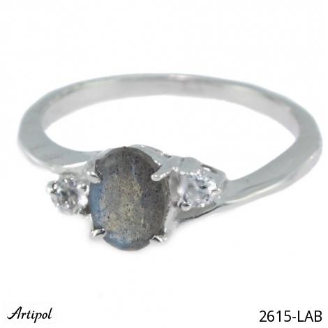 Ring Lapis Lazuli 62-02