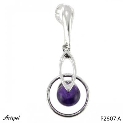 Ring Emerald
