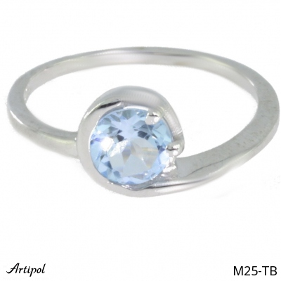 Bracelet with real Rainbow Moonstone - European product French style - Jewellery in rhodium silver - Ref B-70-01