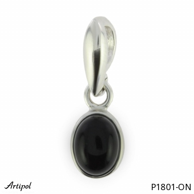 Pendant Tiger's Eye