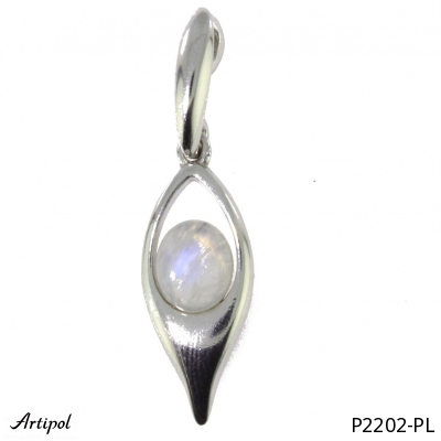 Pendant Rose Quartz