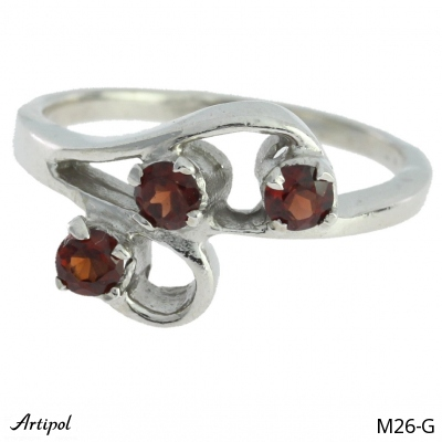 Ring Blue Topaz