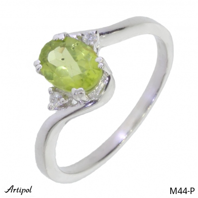 Ring Rose Quartz