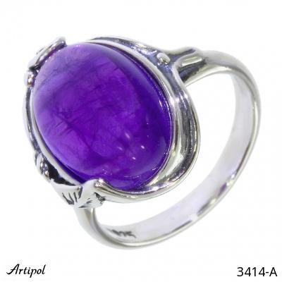 Ring Moonstone