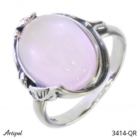 Ring Lapis Lazuli 30-23