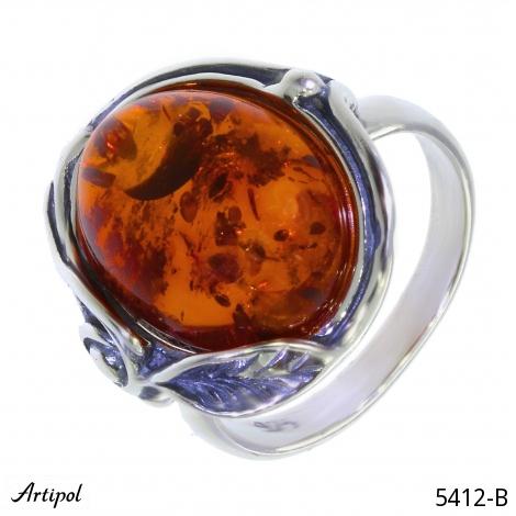 Ring Lapis Lazuli 34-13