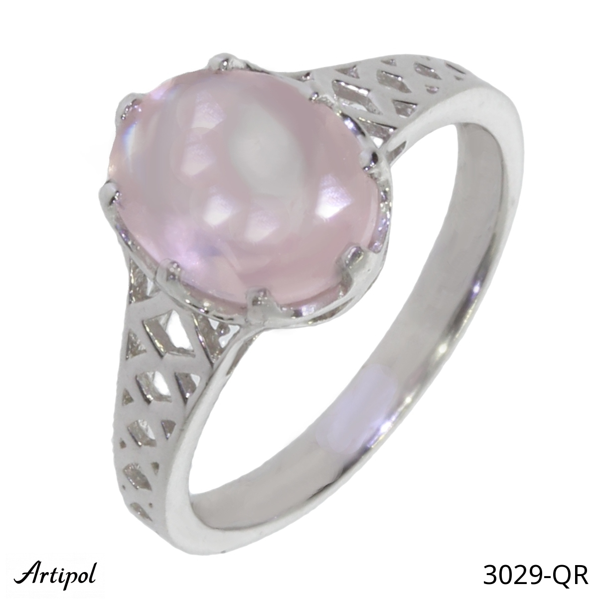 necklace cushion in colore black onyx cut silver sterling