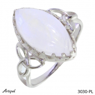 Earrings Amber silver gilded