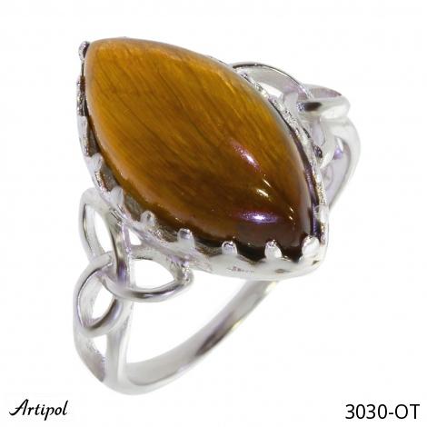 Ring Labradorite 62-03
