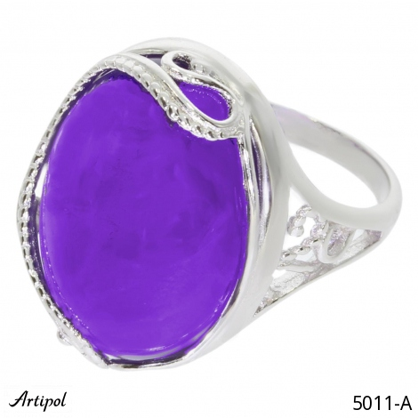 Ring Labradorite 34-27