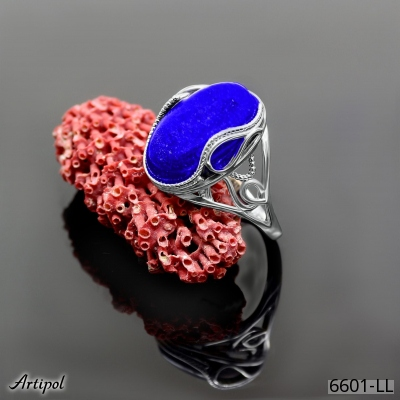 Ring Turquoise
