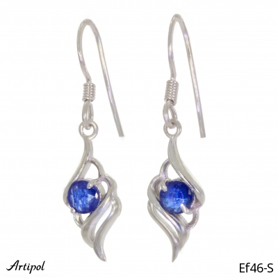 Ring with real Amber - European product French style - Jewellery in rhodium silver - Ref 50-06