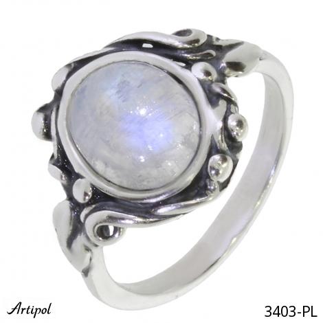 Ring Amber 42-17