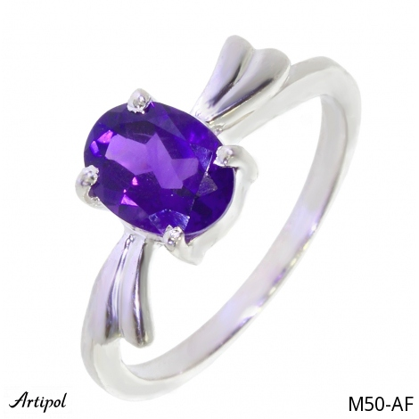 Ring Amber 42-19