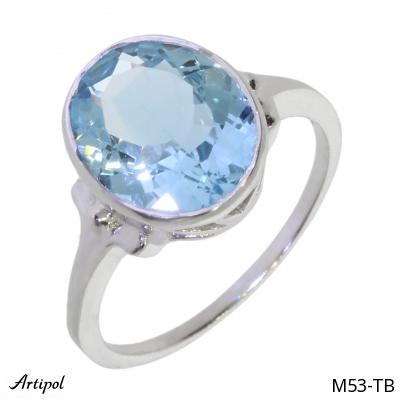 Ring Tiger's Eye
