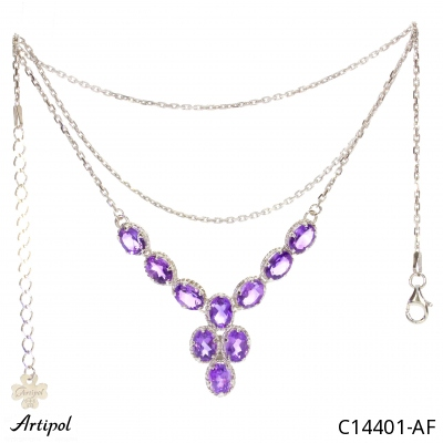 Earrings with real Rainbow Moonstone - European product French style - Jewellery in rhodium silver - Ref E-62-03