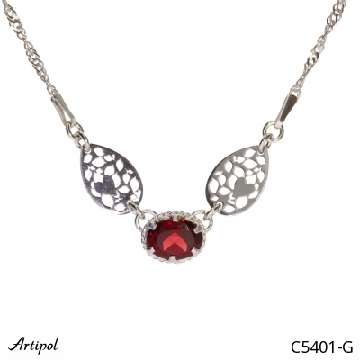 Earrings Labradorite