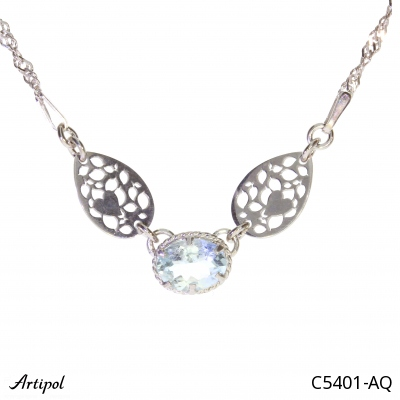Earrings with real Amber gold plated - European product French style - Jewellery in gold plated - Ref E-62-03