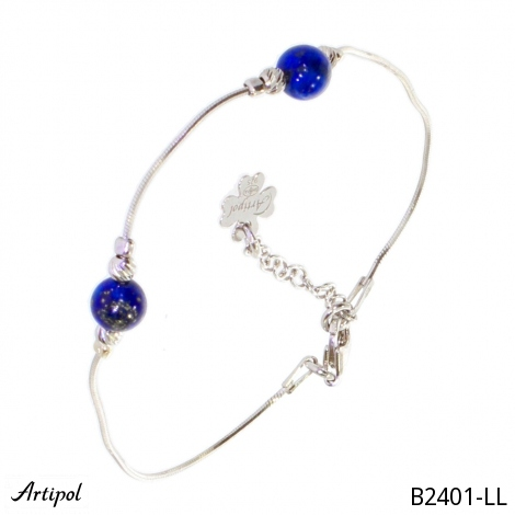 Ring Amber silver gilded 42-19