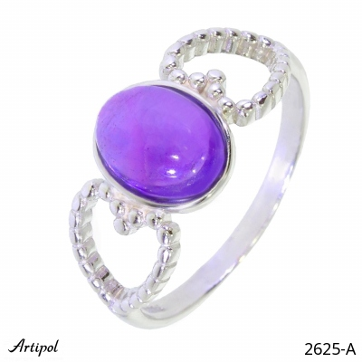 Earrings with real Black onyx - European product French style - Jewellery in rhodium silver - Ref E-22-02