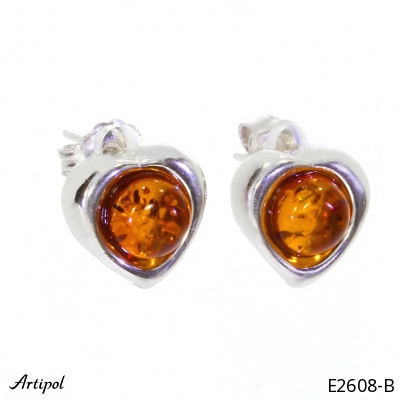 Earrings Lapis Lazuli