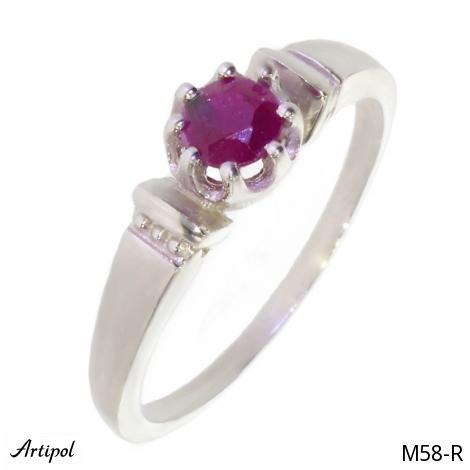 Earrings Amber E-30-02