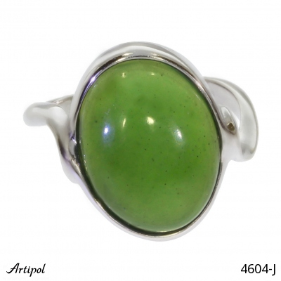 Bague Quartz rose