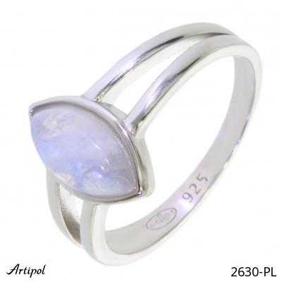 Earrings Aquamarine