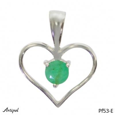 Earrings Sapphire