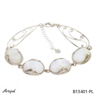 Necklace Amber