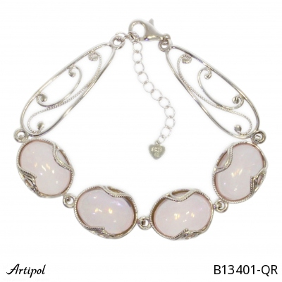 Bracelet Blue Topaz