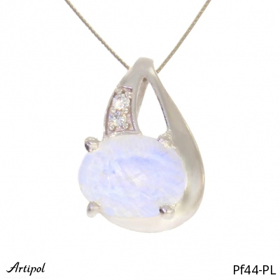 Necklace Amethyst faceted