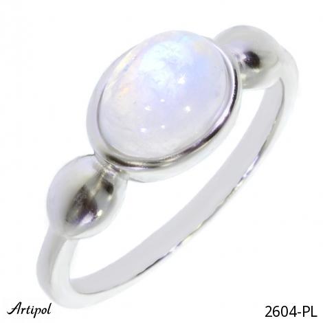 Earrings Amber silver gilded E-38-02