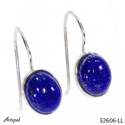 Earrings Amethyst