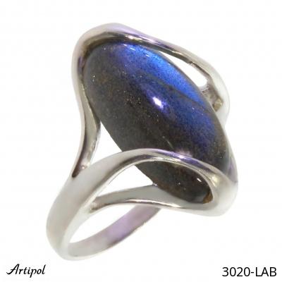 Pendant Lapis Lazuli