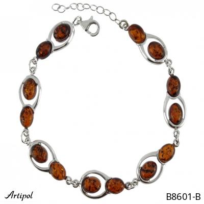 Bracelet Black Onyx