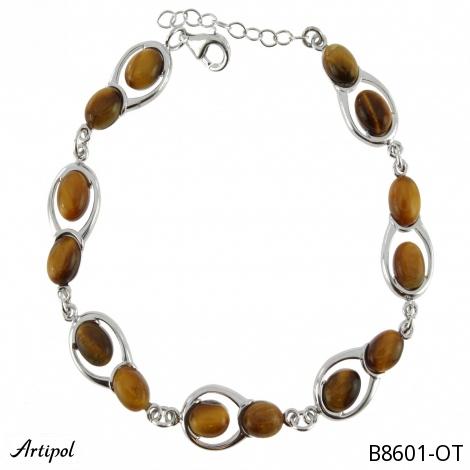 Bracelet Amber B-94-02